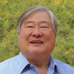 Nicholas W. Lim, MBA